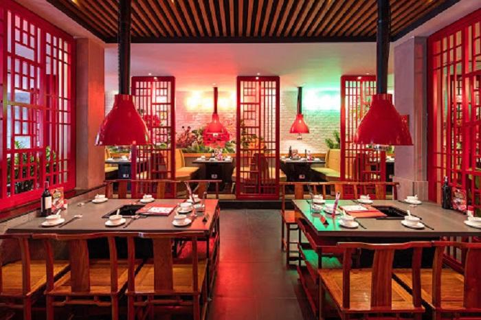 Phát triển nhà hàng phục vụ đa ẩm thực thu hút khách hàng