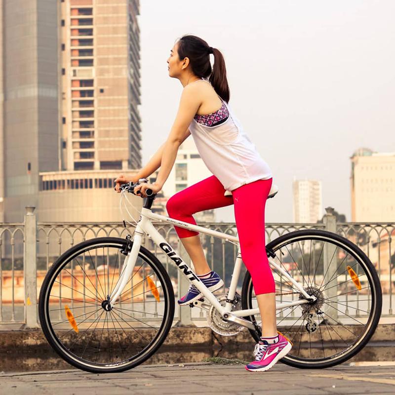 Xe đạp thao